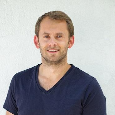 Portrait of Eigil Sagafos